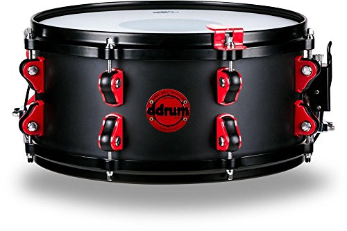 Ddrum Hybrid Snare Trigger Satin product image