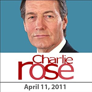 Charlie Rose: Naguib Sawiris, Abdullah Abdullah, and Richard Engel, April 11, 2011 Radio/TV Program