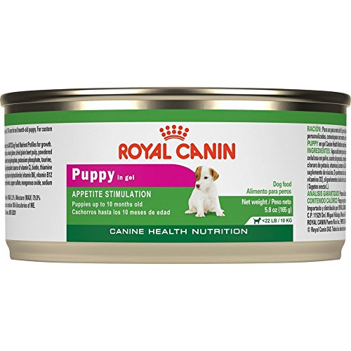 Royal Canin 24-Can Canine Health Nutrition Puppy Canned Dog