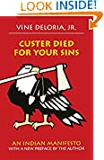 #4: Custer Died for Your Sins: An Indian Manifesto