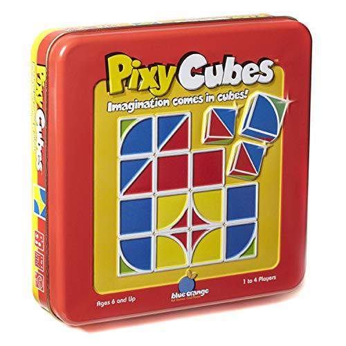 Blue Orange Games BOG00430 Pixy Cubes Game