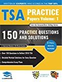 TSA Practice Papers Volume One: 3 Full Mock Papers, 300 Questions in the style of the TSA, Detailed Worked Solutions for Every Question, Thinking...