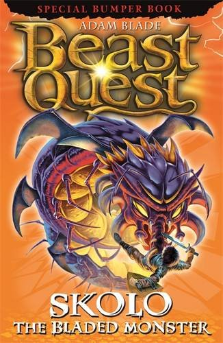 Beast Quest: Special 14: Skolo the Bladed Monster (Beast Quest 14)