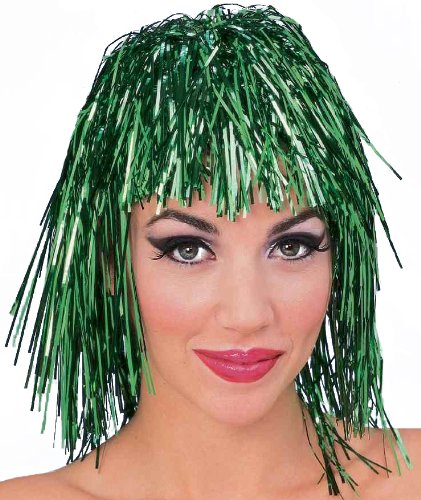 [Forum St. Patrick's Day Costume Party Accessory, Green, One Size] (St Patrick Saint Costume)