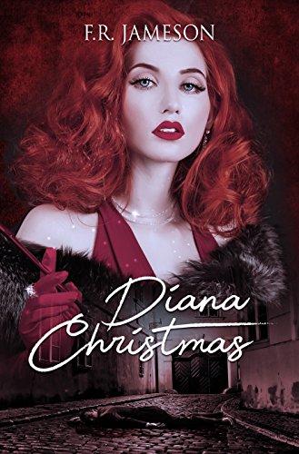 Diana Christmas by F.R. Jameson ebook deal