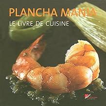 PLANCHA MANIA
