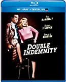 Image of Double Indemnity [Blu-ray]