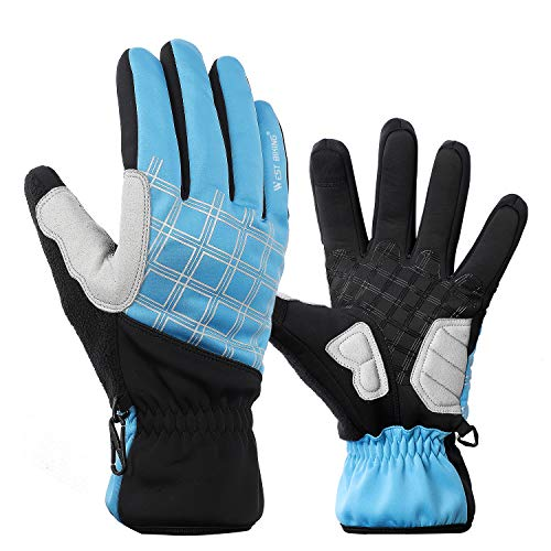 Buy running gloves for extreme cold weather