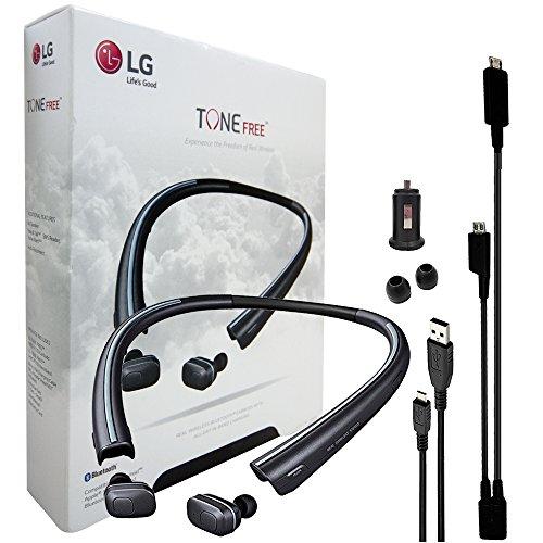 Click to buy LG TONE FREE HBS-F110
