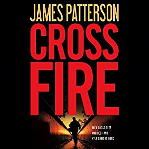 Cross Fire Audiobook
