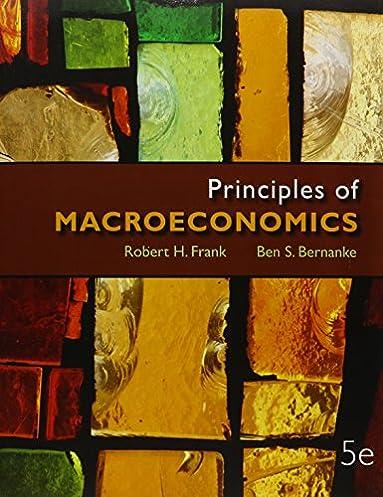 principles of macroeconomics 9780077318505 economics books rh amazon com Microeconomics For Dummies Law Studies
