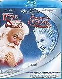 Santa Clause 3: The Escape Clause (Version française) [Blu-ray]
