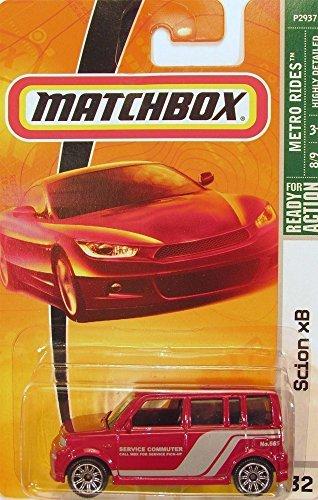 Matchbox 2009 #32 Scion xB
