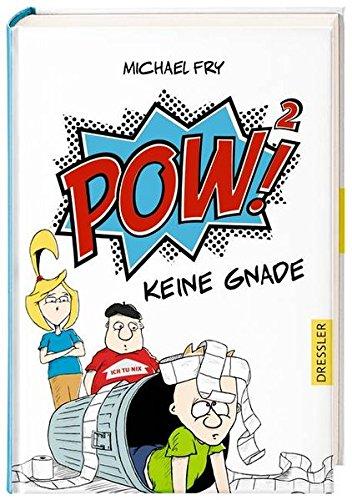 POW!² - Keine Gnade (Bd.2)