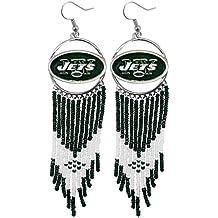 Littlearth NFL Dreamcatcher Earrings
