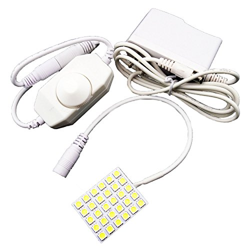 - Cutex (TM) Brand Domestic Home Sewing Machine LED Working Light