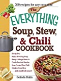 The Everything Soup, Stew, and Chili Cookbook (Everything)