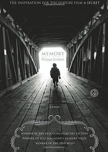 Memory: A Novel