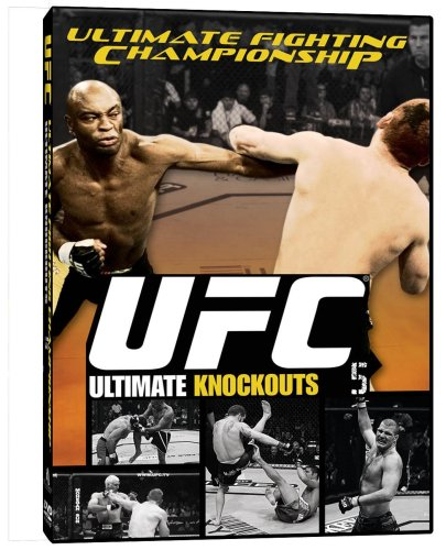 UFC: Ultimate Knockouts 5 for sale  Delivered anywhere in Canada