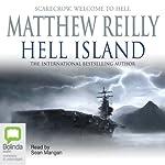 Hell Island | Matthew Reilly