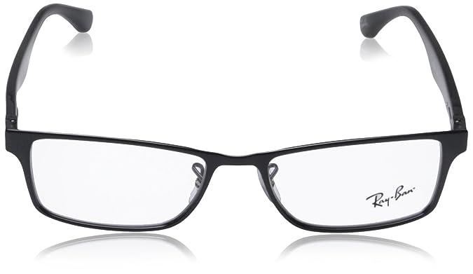 be29b81086890 Amazon.com  Ray Ban RX6238 Eyeglasses  Clothing