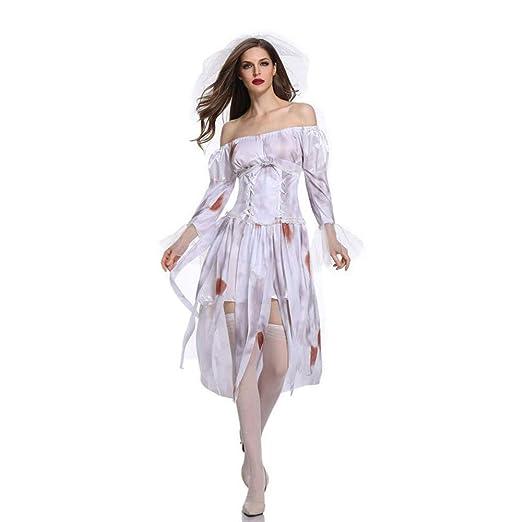 PIN Disfraces de Halloween Mujeres Vampiro Disfraz de ...