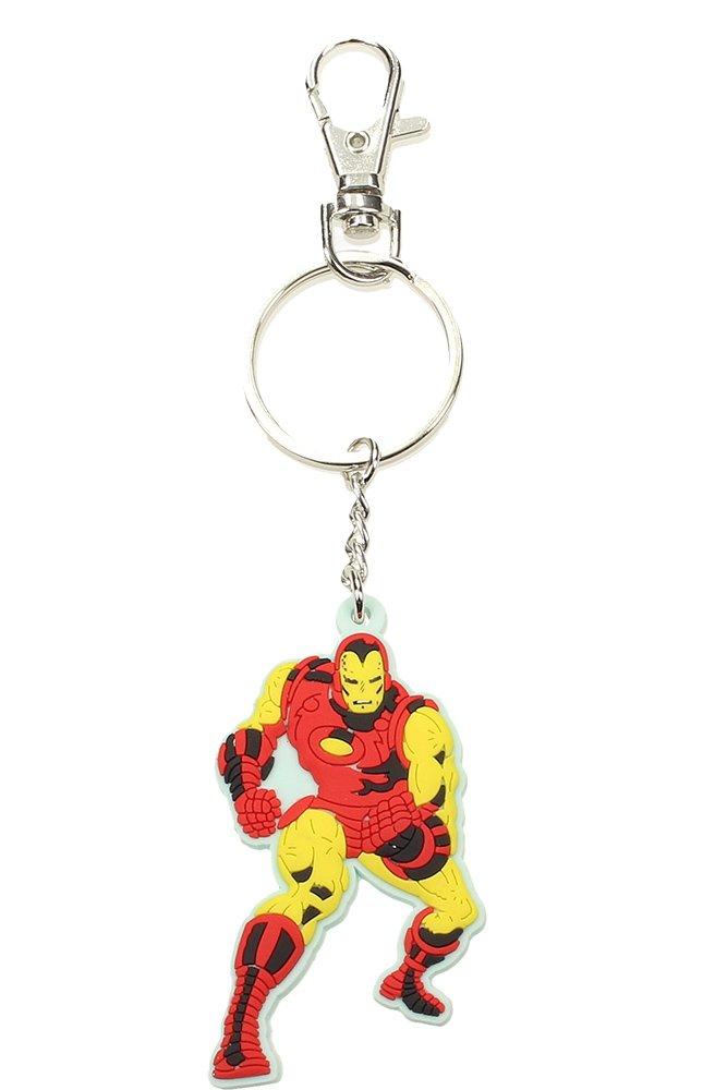 Iron Man - Llavero (Sd Toys SDTMAR20097)