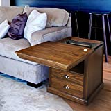 Casual Home  Lincoln Nightstand  with Concealed