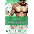 Dark Protector (A Werewolf Romance) (Moon Shifter Series Book 6)