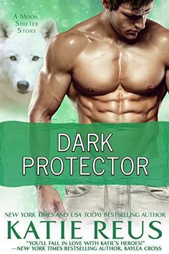 Amazon.com: Dark Protector (A Werewolf Romance) (Moon ...