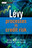 Levy Processes in Credit Risk, Wim Schoutens and Jessica Cariboni, 0470743069