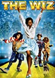 DVD : The Wiz