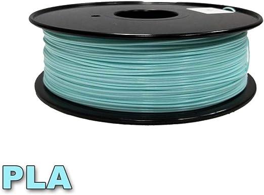 Filamento de impresora 3D PLA Plus, filamento ABS de 1.75 mm ...