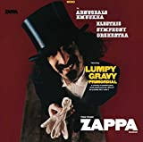 Frank Vincent Zappa Conducts The Abnuceals Emuukha Electric Symphony Orchestra - Lumpy Gravy Primordial [Mono, Limited Edition, Numbered, Colored Vinyl]