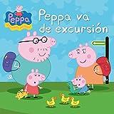 Peppa Va De Excursión. Peppa Pig. Primeras Lecturas 5