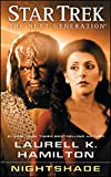 Star Trek: The Next Generation: Nightshade