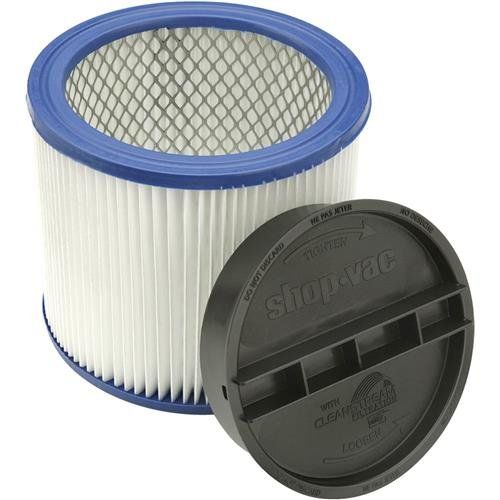 Shop Vac 9034000 Cleanstream Filter -