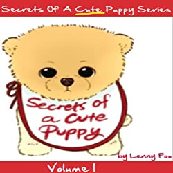 Secrets of a Cute Puppy
