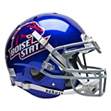 NCAA Boise State Broncos Authentic XP Football Helmet