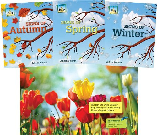 Read Online Signs of the Seasons PDF