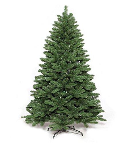Christmas Tree Prelit 6ft Slim Duchess: Amazon.co.uk: Kitchen & Home