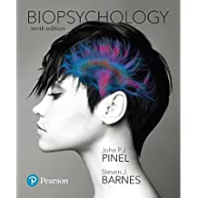 Biopsychology (10th Edition)