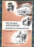The Human Adventure, Eisen, 0153718935