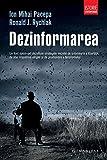 img - for Dezinformarea (Romanian Edition) book / textbook / text book