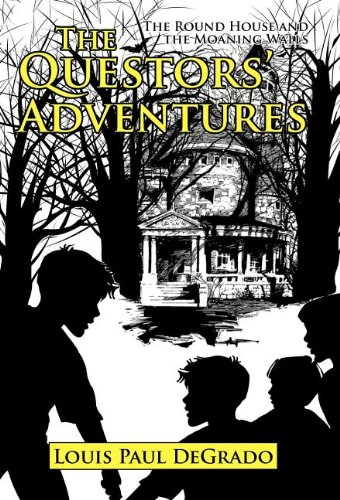 Download The Questors' Adventures: The Round House and the Moaning Walls ebook