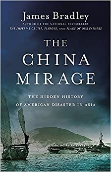 Book The China Mirage