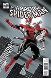 Amazing Spider-man #646