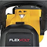 DEWALT FLEXVOLT 60V MAX Cut-Off Saw Kit, 9-Inch
