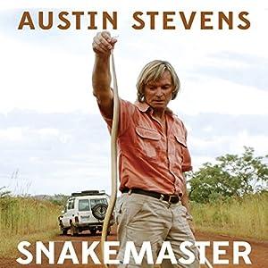 Snakemaster Audiobook