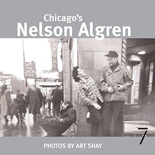 Chicago's Nelson Algren
